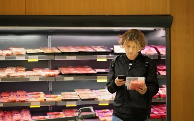AI and vision-based systems for FMCG store operations
