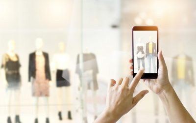 Digital Twin: Re-inventing retail