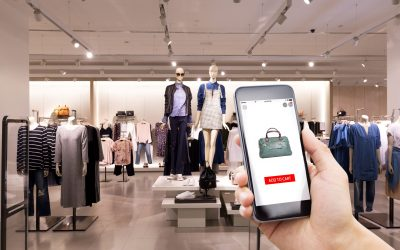 Visual search and its role in the shoppers' journey