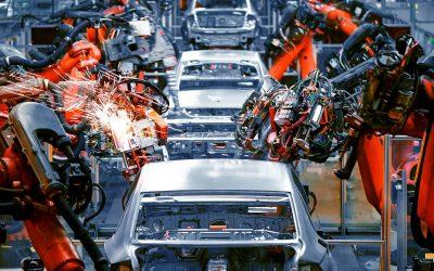 Industry 4.0 – Digital transformation of Kanban